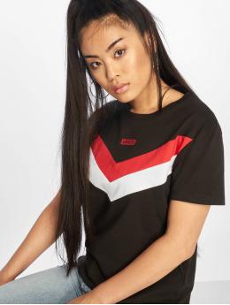 Levi's® T-Shirt Florence schwarz