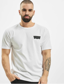 Levi's® T-shirts Skate Graphic hvid