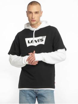 Levi's® T-Shirty Oversized Graphic czarny