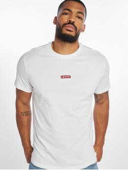 Levi's® T-skjorter Ss Relaxed Baby Tab T hvit