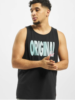 Levi's® Tank Tops Graphic Original black