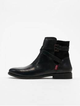 Levi's® Vapaa-ajan kengät Tenex musta