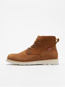 Levi's® Vapaa-ajan kengät Jax S ruskea