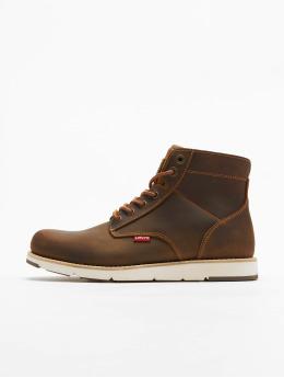 Levi's® Vapaa-ajan kengät Jax Plus ruskea