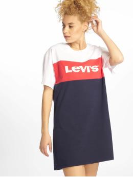 Levi's® Vestido Sportswear Colorblock azul