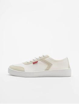 Levi's® Zapatillas de deporte Blanca blanco