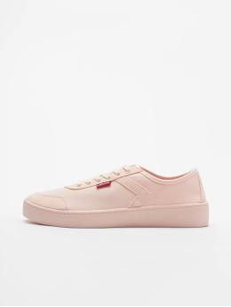 Levi's® Zapatillas de deporte Blanca fucsia