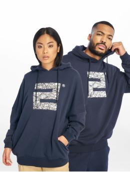 Lifted Hoody Nam blau