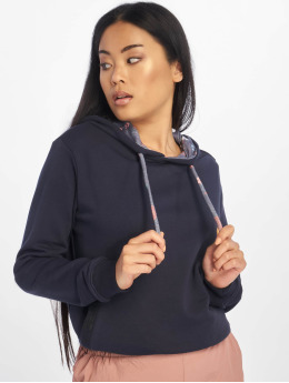 Lifted Hoody Kira blau