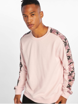 Lifted Pullover Ken rose