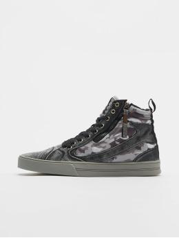 Lifted Sneakers Hunter  maskáèová
