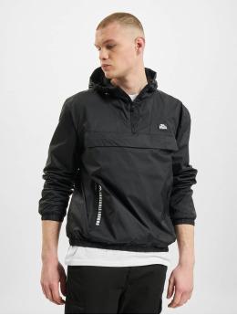 Lonsdale London Демисезонная куртка Weedon Bec черный
