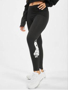 Lonsdale London Legging/Tregging Tallis  black