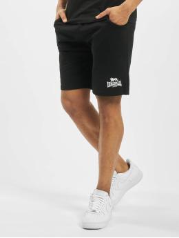 Lonsdale London Pantalón cortos Coventry  negro