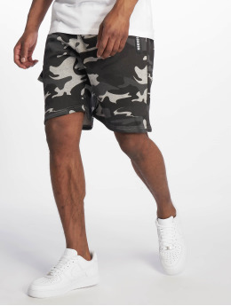 Lonsdale London Short Lushington gris