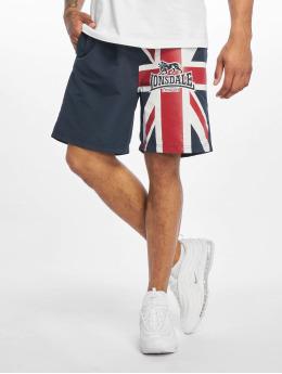 Lonsdale London Shorts Tarmac blu
