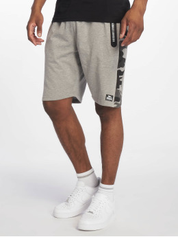 Lonsdale London Shorts Furness grau