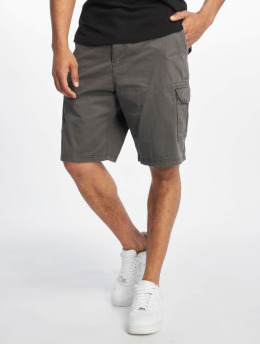 Lonsdale London shorts Wakeman grijs