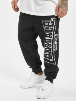 Lonsdale London Sweat Pant Marldon black