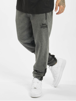 Lonsdale London Sweat Pant Eversley Regular grey