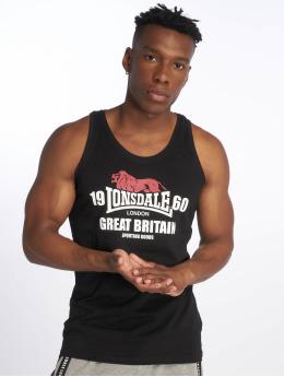 Lonsdale London Tank Tops Turnditch black