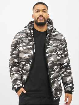 Lonsdale London Transitional Jackets Loman kamuflasje