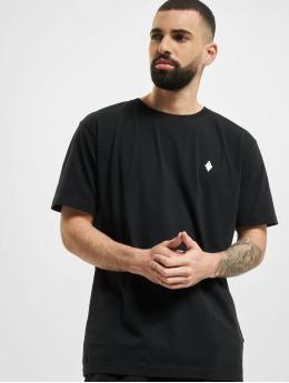 Marcelo Burlon T-Shirt Cross Basic Neck schwarz