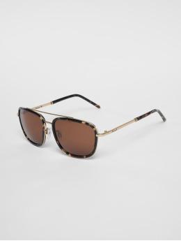 Marshall Eyewear Lunettes de soleil Jimi brun