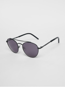 Marshall Eyewear Lunettes de soleil Joey  noir