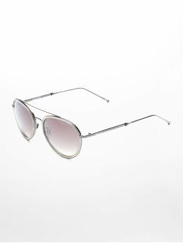 Marshall Eyewear Sonnenbrille Mick Python weiß