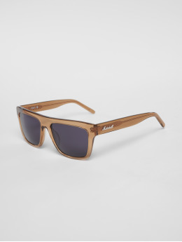 Marshall Eyewear Zonnebril Johnny Large bruin