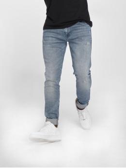Mavi Jeans Облегающие джинсы Leo синий