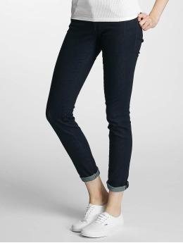 Mavi Jeans Skinny jeans Lindy  blauw