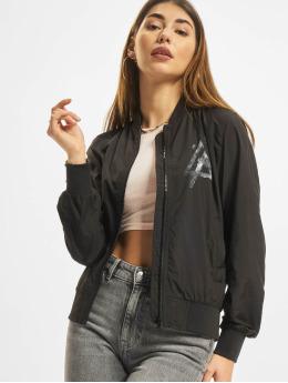 Merchcode Куртка-бомбардир Linkin Park черный