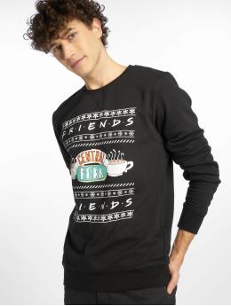 Merchcode Пуловер Friends черный