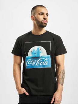 Merchcode Футболка Coca Cola Polarbears черный