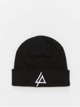 Merchcode Hat-1 Linkin Park Logo black
