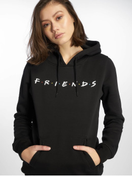 Merchcode Hoody Friends schwarz
