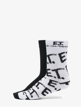 Merchcode Socks Et black