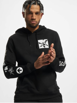 Merchcode Sudadera Linkin Park Anniversary Logo  negro