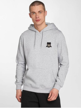 Merchcode Sweat capuche Batman Comic gris