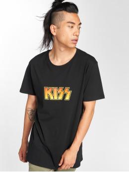Merchcode T-paidat Kiss musta