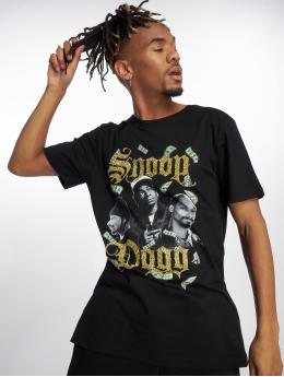 Merchcode T-Shirt Snoop Dollar noir