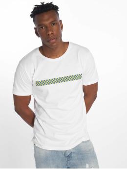 Merchcode T-shirts Banksy Officer hvid