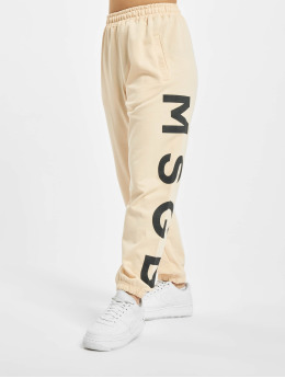 Missguided Спортивные брюки Petite Msgd лаванда