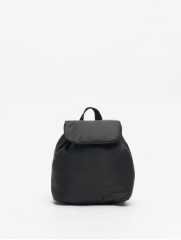 Missguided Backpack Mini Nylon  black