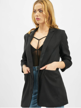 Missguided Blazer Pricepoint zwart