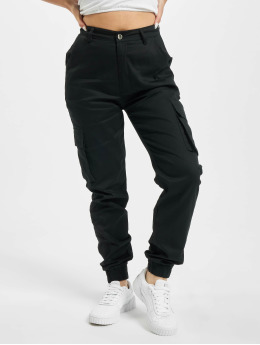 Missguided Cargo Plain  black