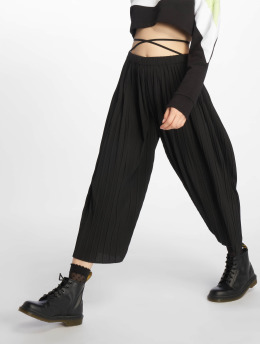 Missguided Chinos Petite Pleated sort