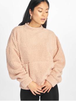 Missguided Gensre Pocket Front rosa